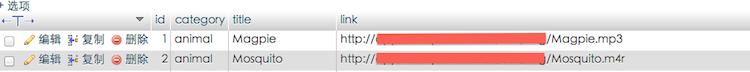 MySQL截取字符串,批量更新字段